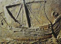 2,700 Year Old Phoenician Shipwreck Discovered